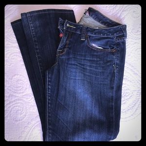 Lucky Brand Boot Cut Jeans Size 10/30